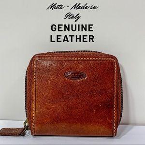 MUTI- Genuine Leather Pouch🛍